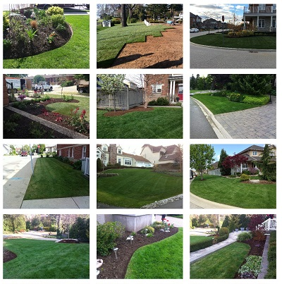 Landscaping Maintenance Stoney Creek